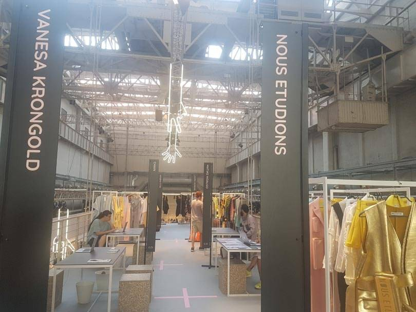 La fashion week di Milano sa far parlare di sé