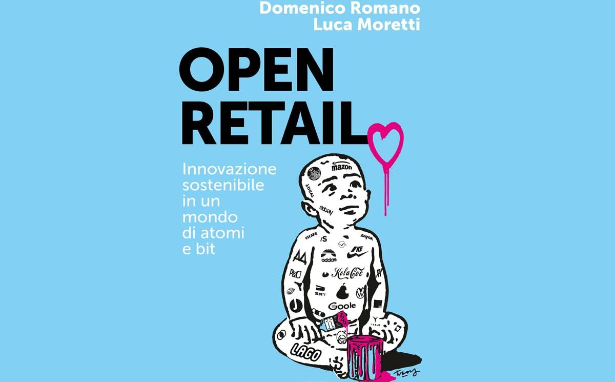 Open retail è in libreria