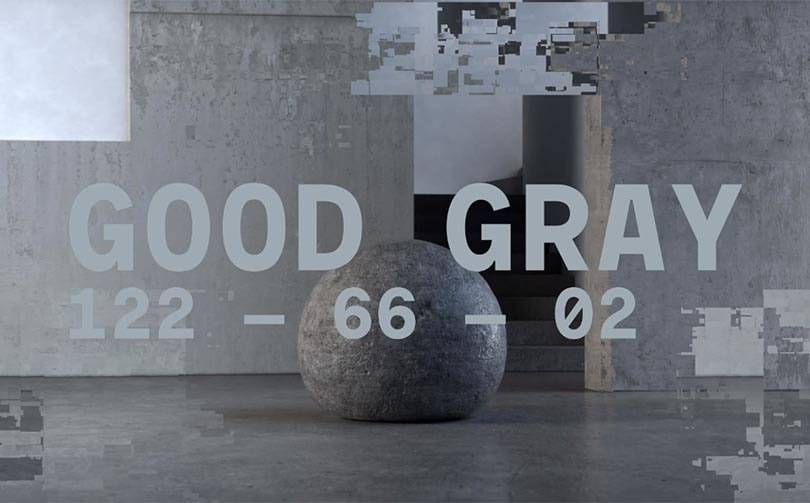 Video: Color prediction for Spring/Summer '21 - Good Gray