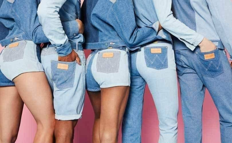 Vf Corporation crea un'azienda indipendente per il business del denim