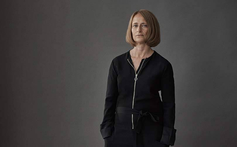 Fiona Firth è managing director di Mr Porter