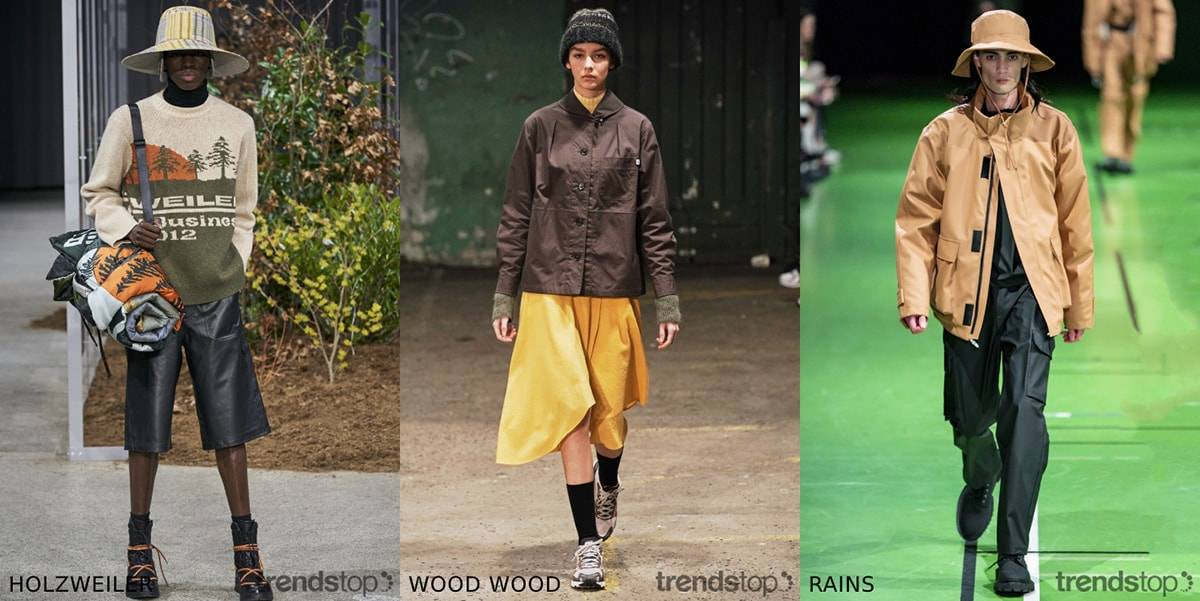 Trend cruciali autunno inverno 20/21 dalla Copenhagen fashion week