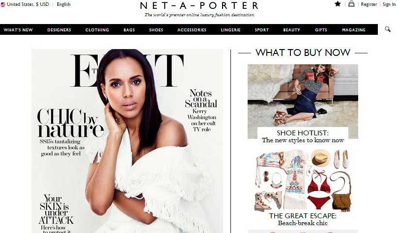 Yoox e Net-A-Porter Group si fondono