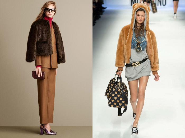 Milan Fashion week in 5 tendenze