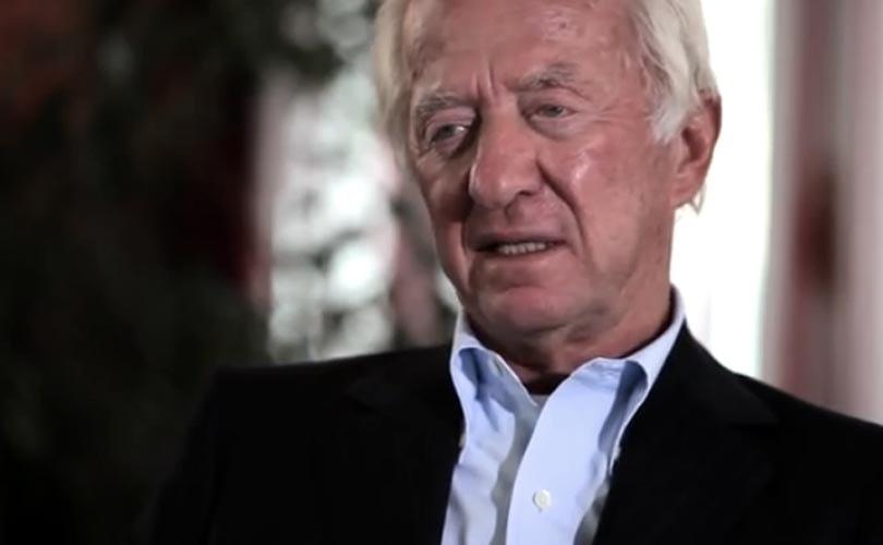 Luxottica: Del Vecchio regala azioni per 9 milioni ai dipendenti
