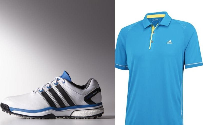In vendita la divisione golf di Adidas
