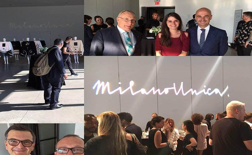 Siki Im e Title of Work selezionati da Cfda e Milano Unica