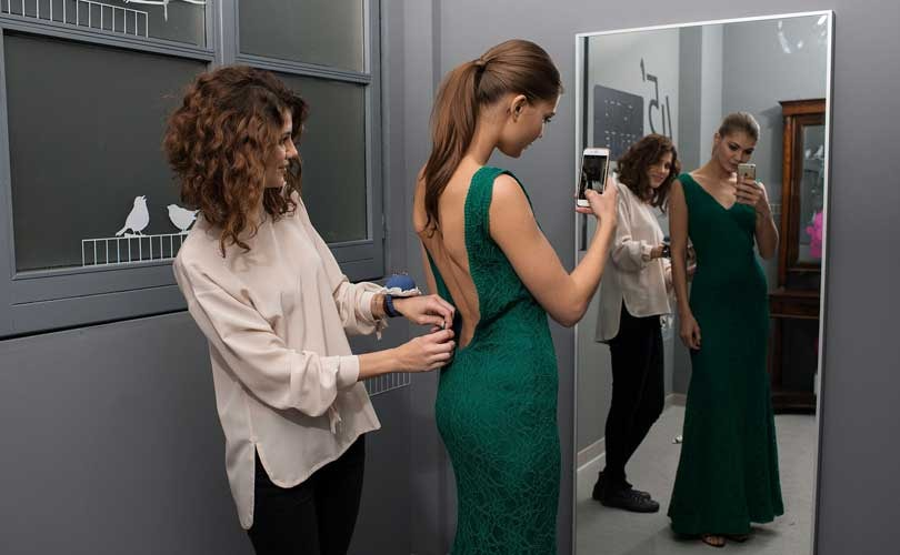 b87fe665d32f Le startup della moda  DressYouCan