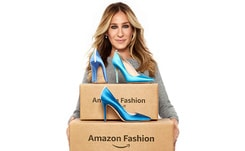 Amazon Moda collabora con Sarah Jessica Parker