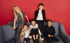 Arcadia Group lancia il marchio Outfit Kids