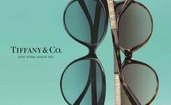 Luxottica Group e Tiffany & Co. rinnovano la licenza