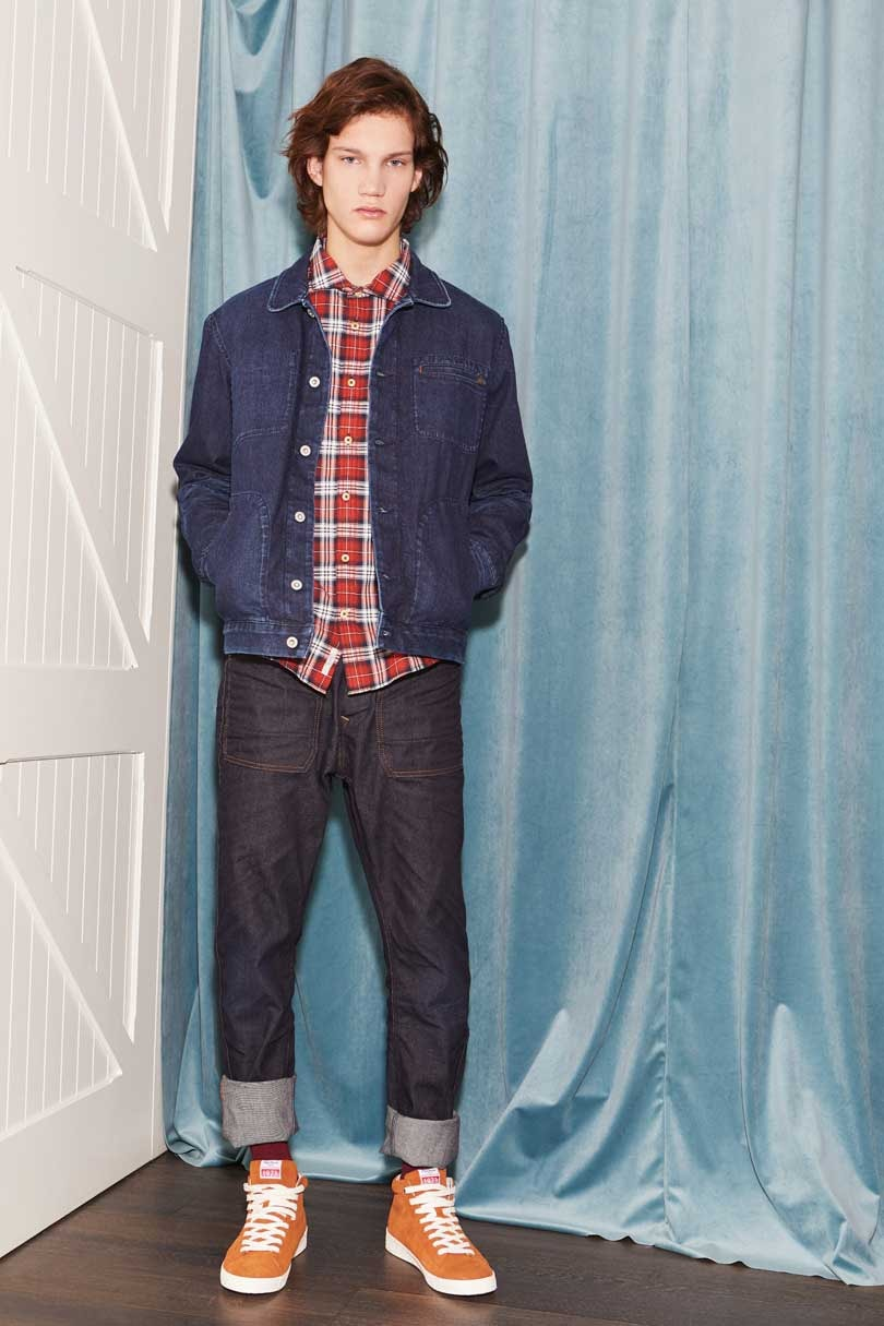 Pepe Jeans London presenta Wiser wash
