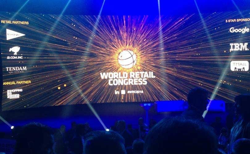 World Retail Congress di Madrid: parlano El Corte Inglés, Tendam e Inditex