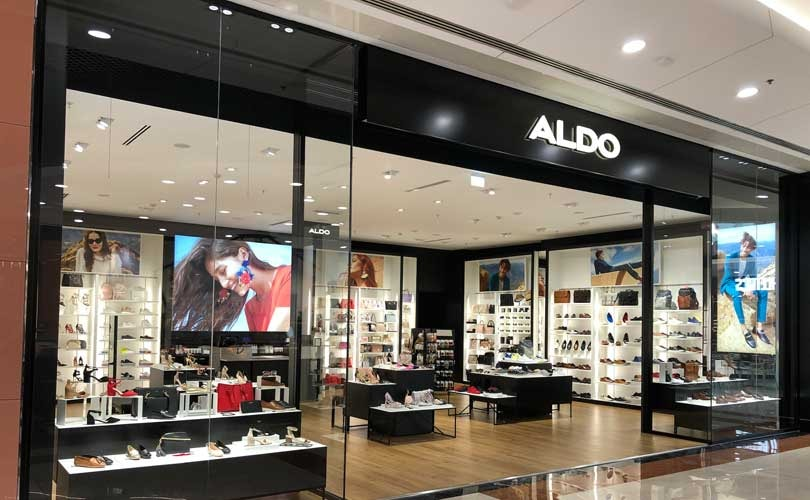 Aldo spinge sulla strategia retail in Italia