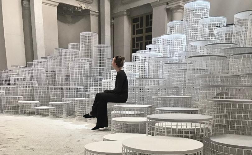 Panoramica della milano design week 2018 for Design della moda milano