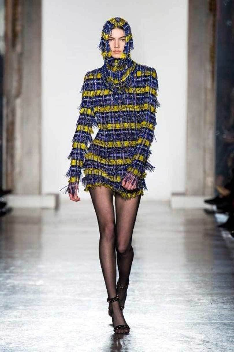 Versace, Givi holding torna in utile