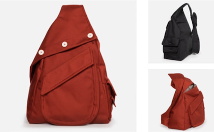 Eastpak collabora con Raf Simons