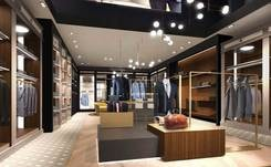 Brooks Brothers riapre all'interno di Bicester Village