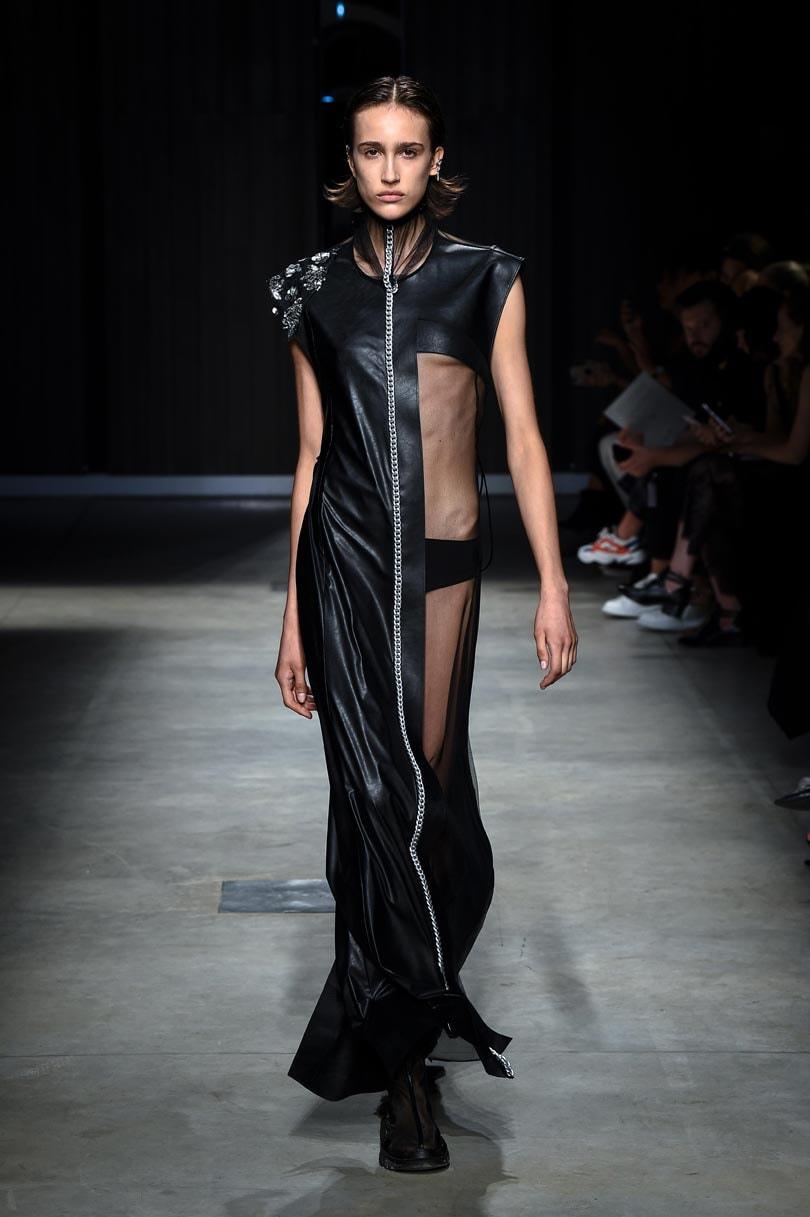 La fashion week di Milano sa far parlare di sé 62c251fc992