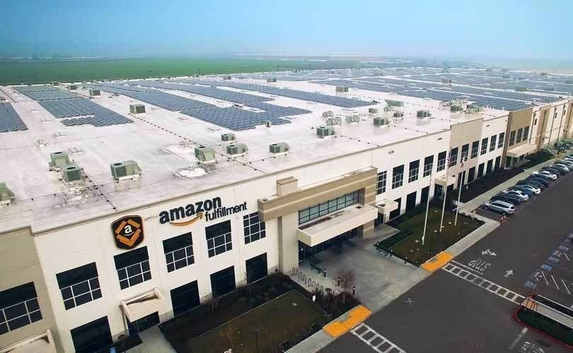 Amazon è terzo nella classifica Best Global Brands 2018