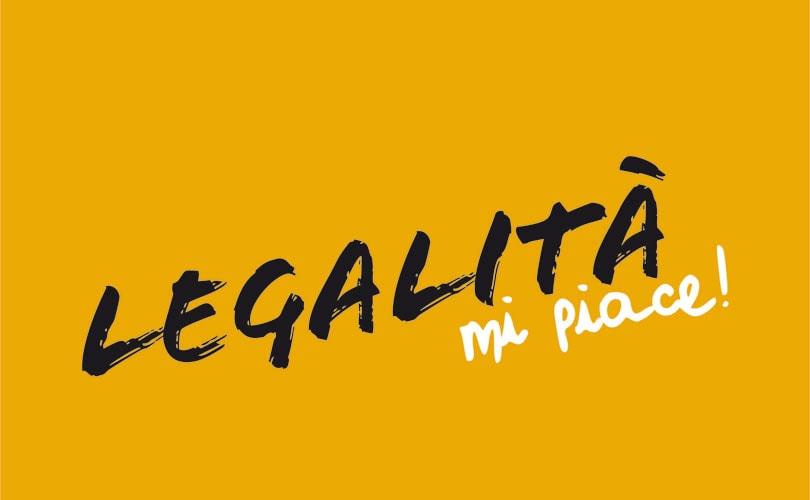 Legalita e illegalita