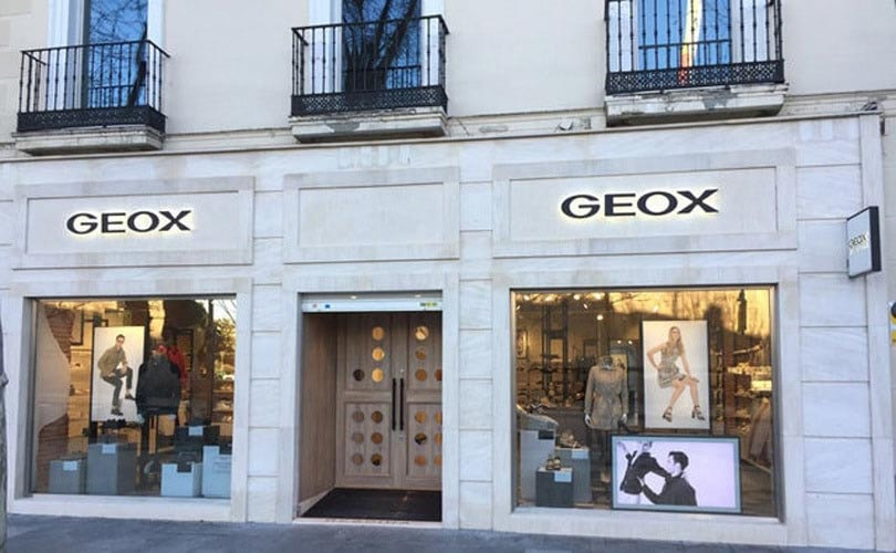 Geox  ricavi a -8 df86be31730