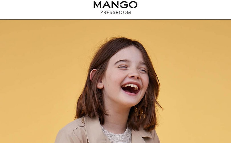 MANGO Kids_Fashion Frames SS19