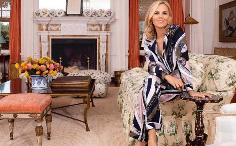 Pierre-Yves Roussel è il nuovo chief executive officer di Tory Burch