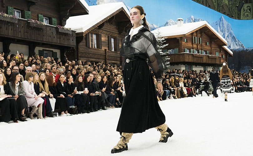 Panoramica sulla fashion week di Parigi per la fall winter 19-20
