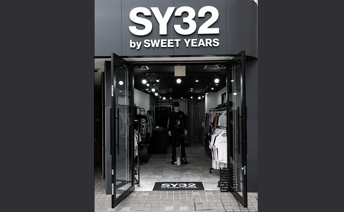Sweet Years si consolida in Giappone