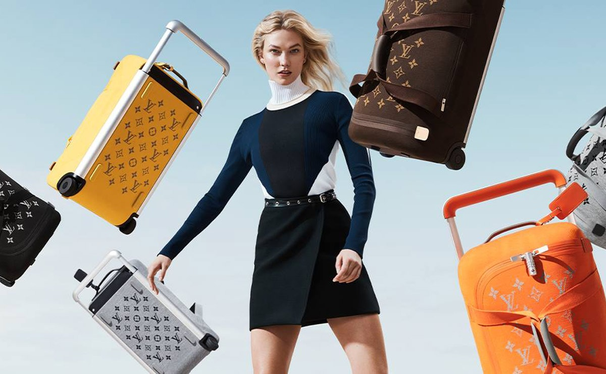 Brandz: Louis Vuitton è il top luxury brand mentre Gucci è quarto