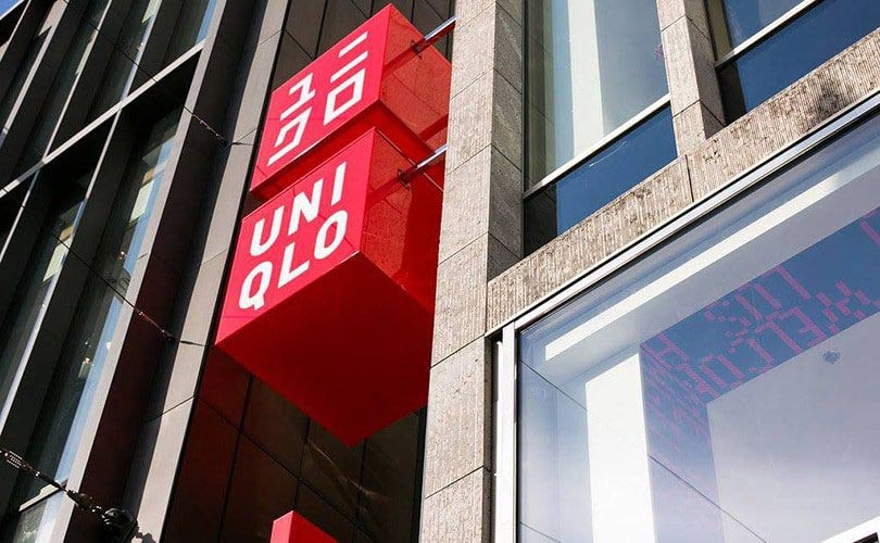 Uniqlo Giappone rallenta le performance di Fast Retailing group