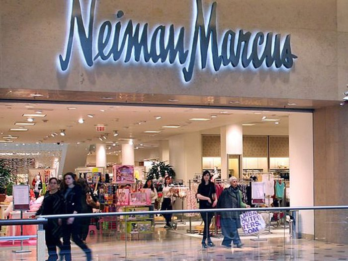 Neiman Marcus Last Call, located at Grapevine Mills®: Neiman Marcus Last Call offers quality merchandise shoppers expect from Neiman Marcus at significant savings. Save up to 70% every day! Drop by one of our nationwide stores for an up-close-and-personal shopping experience. Offering some of the hottest fashions from Neiman Marcus locations across the country, Last Call Stores are the .