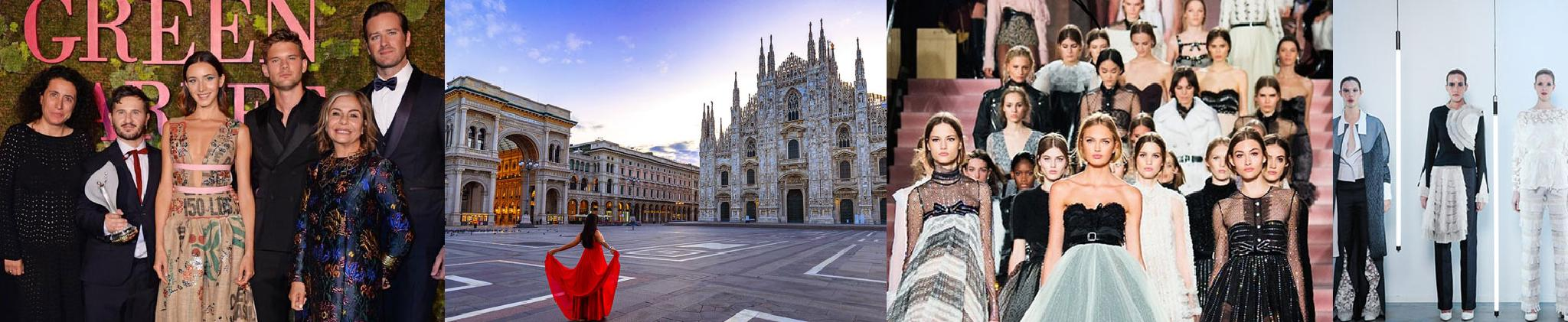 Camera Moda Calendario.Cos E La Camera Nazionale Della Moda Italiana