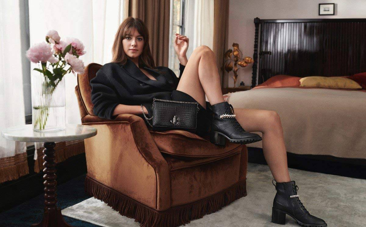 Capri Holdings Limited nomina Hannah Colman ceo di Jimmy Choo