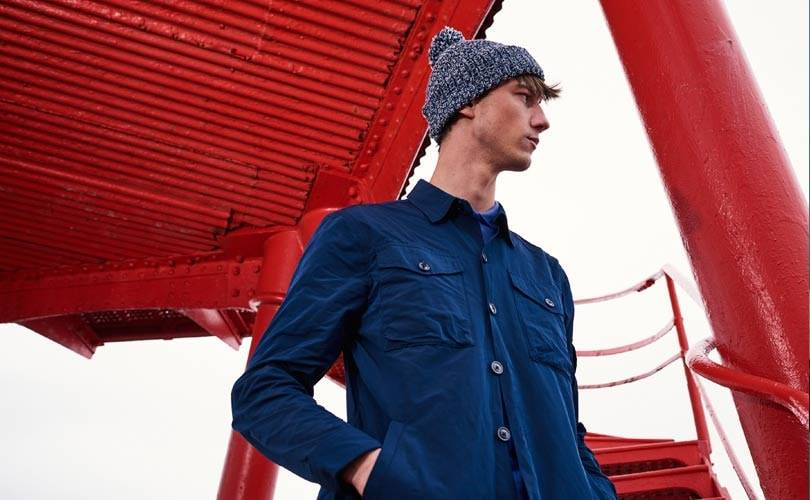 Barbour lancia il nuovo brand Barbour Beacon