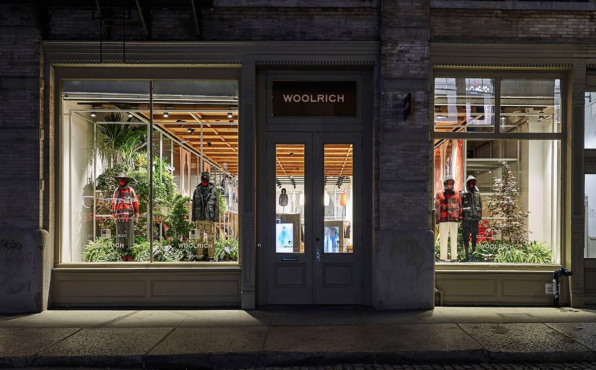 Woolrich International: Gaetano Coccopalmeri nuovo sales director export